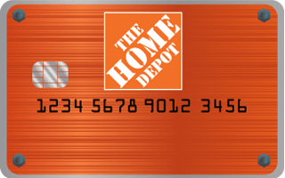 Essential Requirement for My Home Depot Credit Card: