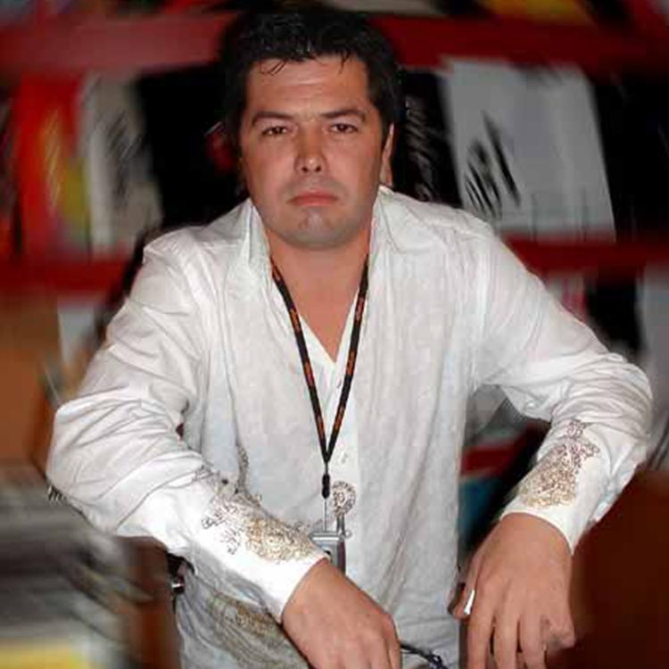 Franck Thomas