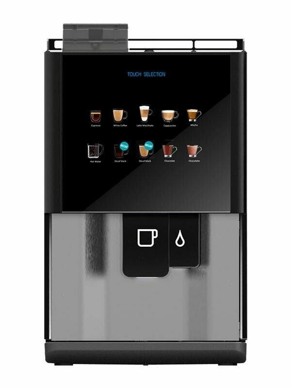 Coffetek Vitro X3 Espresso