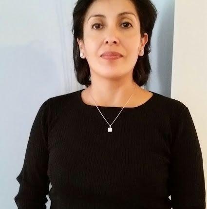 Yolanda Cuevas