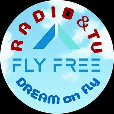 RADIO & TV web DREAM ON FLY
