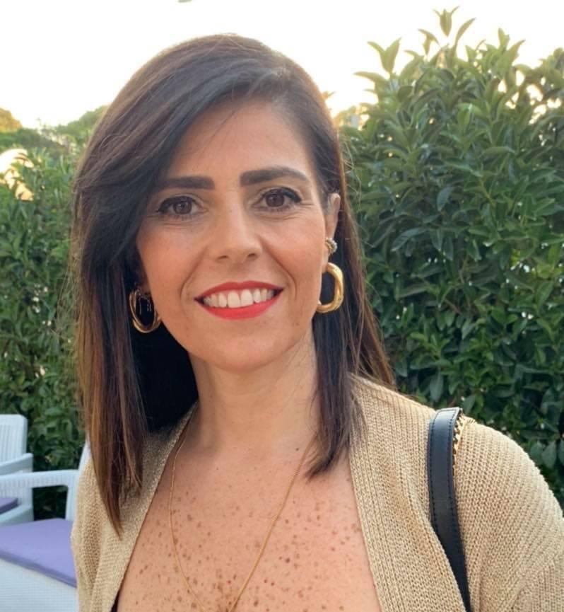 Rosaria Rinchieri