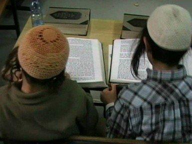 תלמוד תורה ללא הפסקה