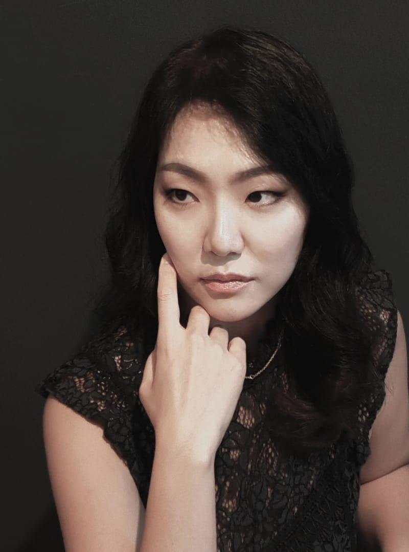 Dongmi Grace Lee