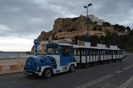 Tourist Train - Benidorm