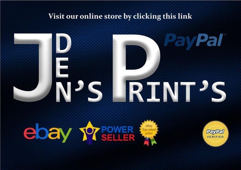 Jdens Prints