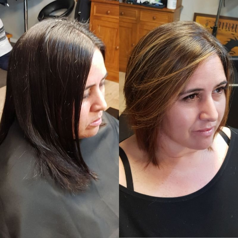 Restyle Cuts & Trims