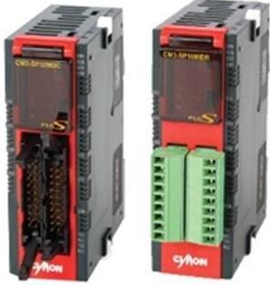 PLC-Systemer