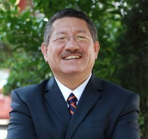 Dr. Oscar Fidencio Ibáñez Hernández