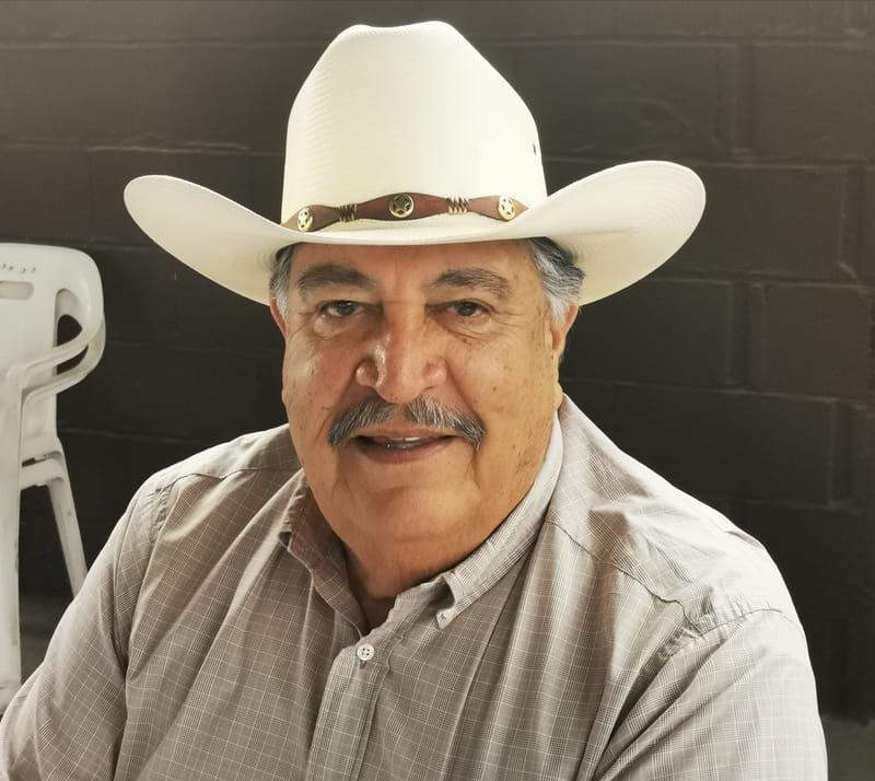 M.C. Salvador Alcántar Ortega