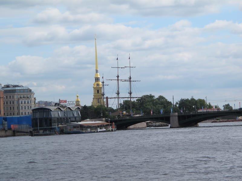 St. Petersburg 19.06.2018