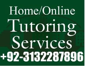 Faisal Home Tutor Provider and Tuition Academy