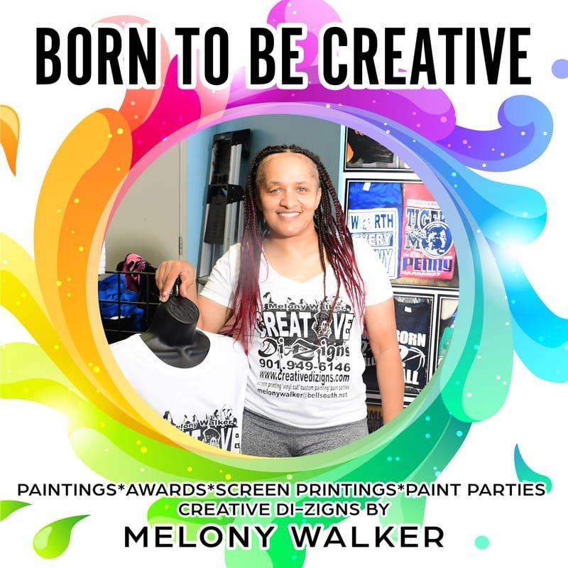 Born to Be Creative
