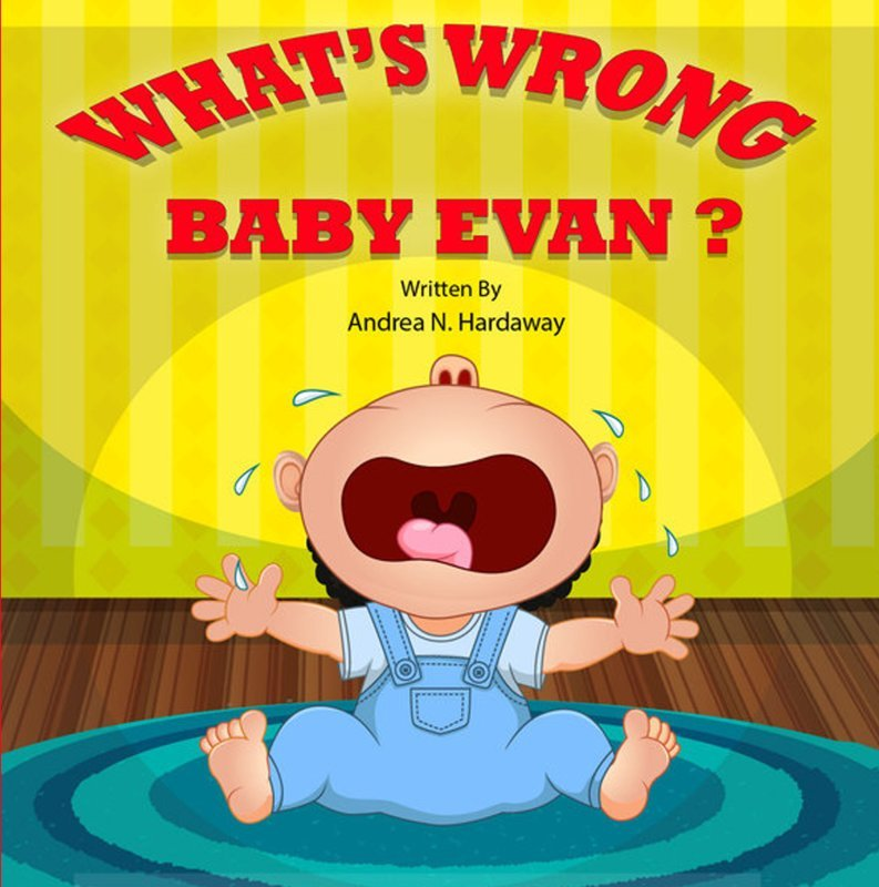 What's Wrong Baby Evan