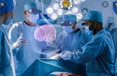 MedAR in Daily Medical Practice
