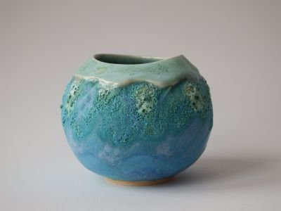 Jan Lewin-Cadogan Ceramics