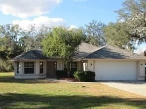 35401 Willow Cir ~ Fruitland Park, FL