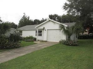 703 Oak Lane ~ Lady Lake, FL 32159