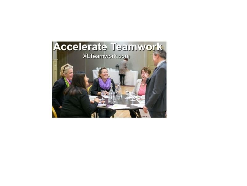 We like to help managers accelerate teamwork. If you know teams who many benefit please share us with them. We are delighted to chat.