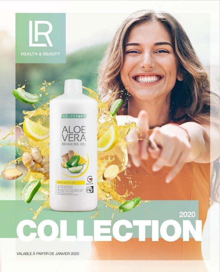 Catalogue LR