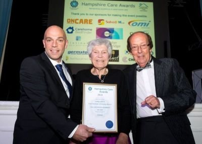 Hampshire Care Awards