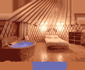 צימר גמליורט  GamlaYort