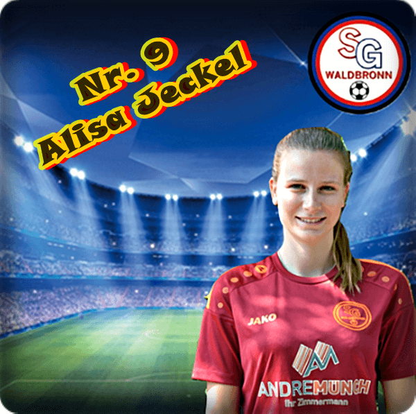 Alisa Jeckel