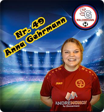 Anna Gehrmann