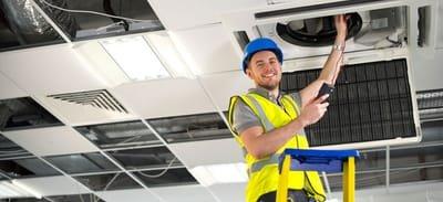 Air Conditioner Repair Professionals