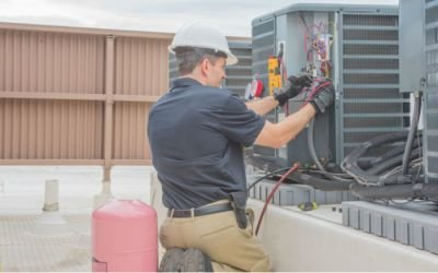 Essential Service Tips for Air Conditioning Columbia SC