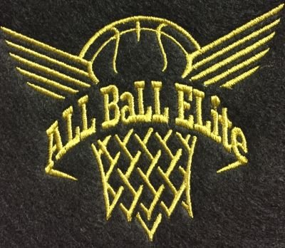 ALL BaLL Basketball