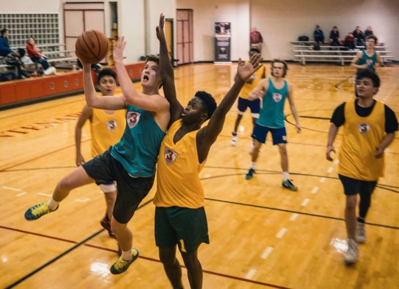 ABE Summer BasketBall Camp